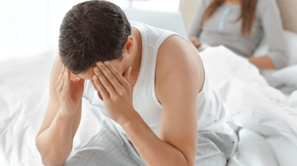 Natural Remedies for Male Impotence – Magic Blue Pill Substitutes