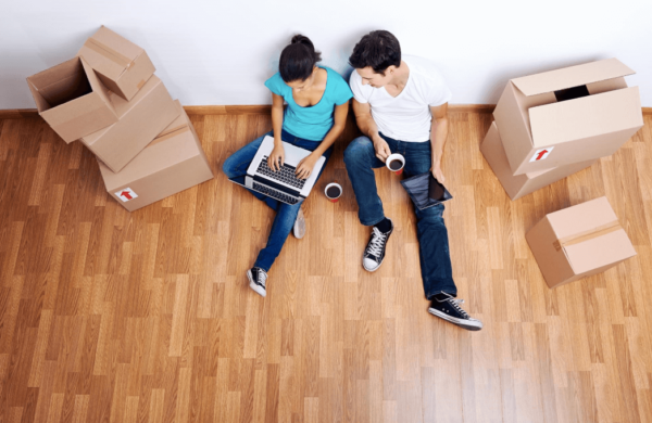 Tips to Get Help From Friends While Moving