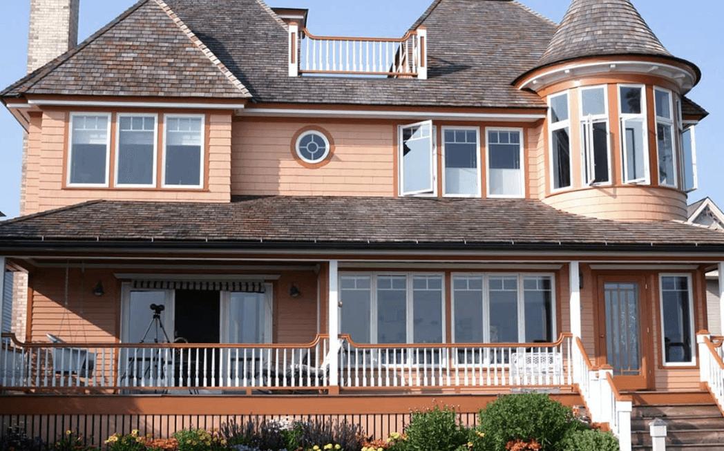 Paint Your Dream House