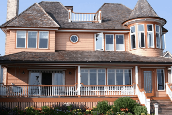 Procedure to Follow To Paint Your Dream House