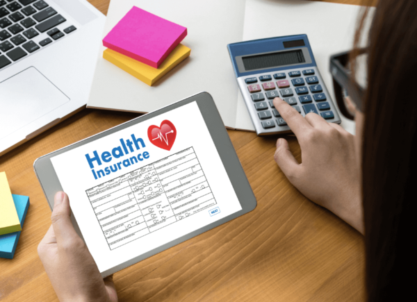 How health insurance premiums are calculated