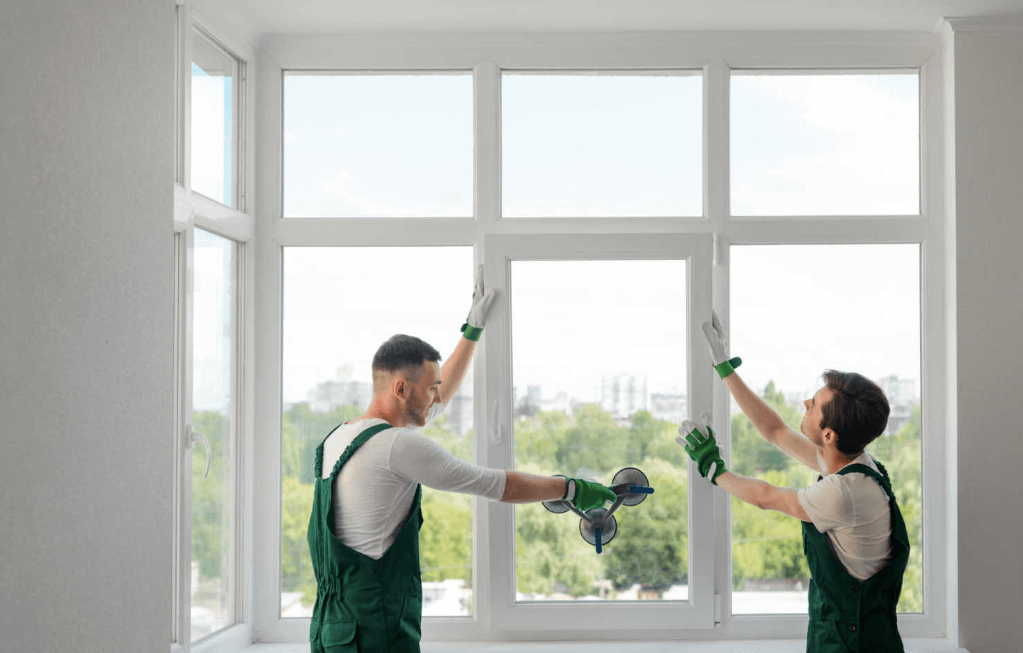 Window Replacement For Your Home