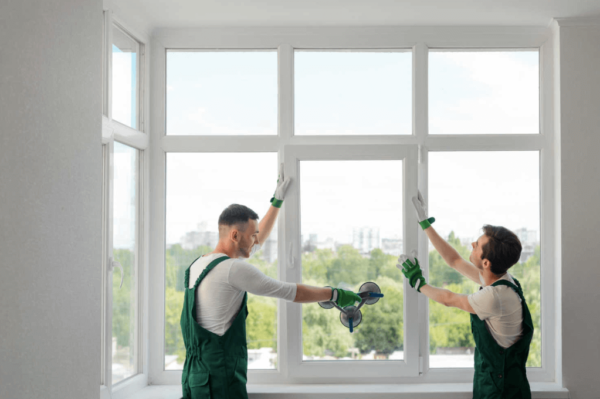 Benefits of Window Replacement For Your Home