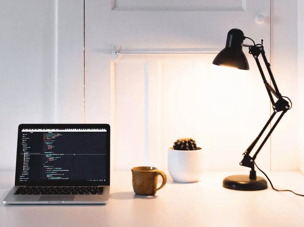 design lighting for study