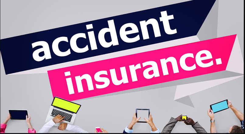Buy Personal Accident Insurance