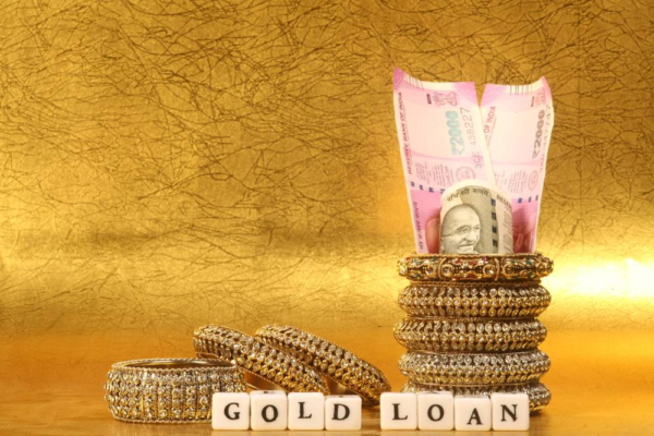 Increase in the value of Manappuram Gold Loan: Fy2020