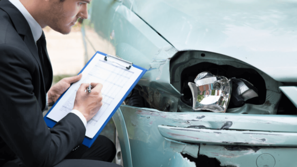 Detailed Guide on Car Insurance Claim Process