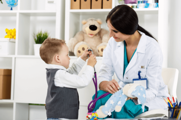 Here Is What You Must Know About Getting Health Insurance For Children
