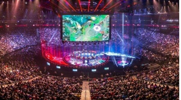 Can Esports Overtake Traditional Sporting?