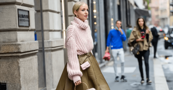 How to Build a Fall/Winter Wardrobe on a Budget