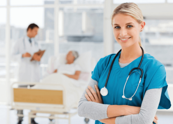 Eight Reasons to Consider Pursuing a Career as a Nurse
