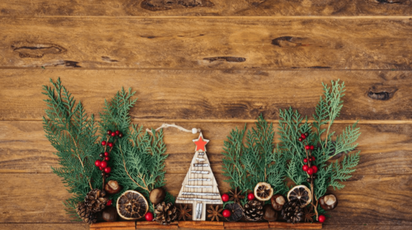 How to Have an Eco-Friendly Christmas