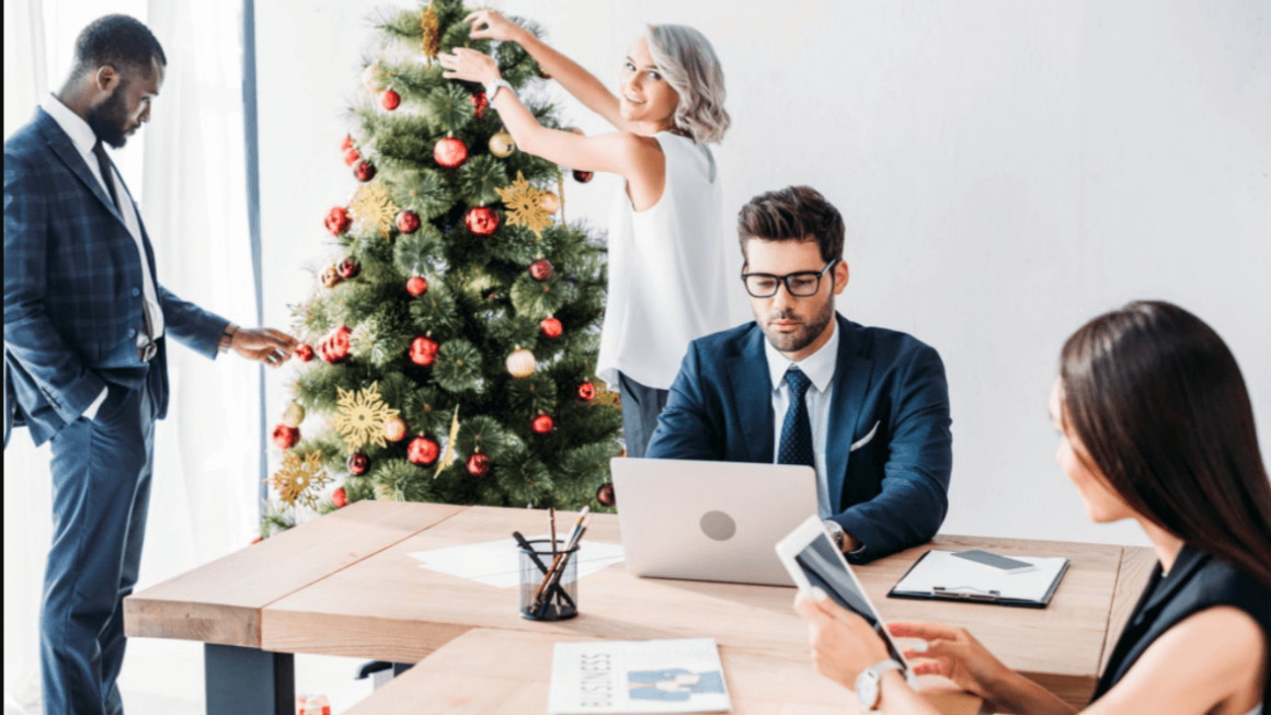 Holiday Scheduling for Employees