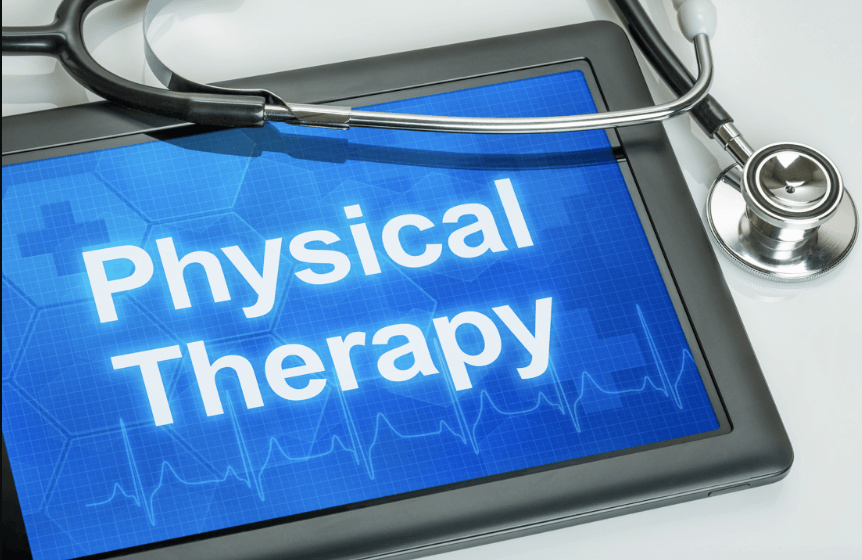 Evolution of Physical Therapy