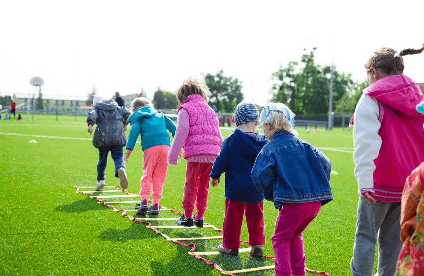 Fun Activities for Kids