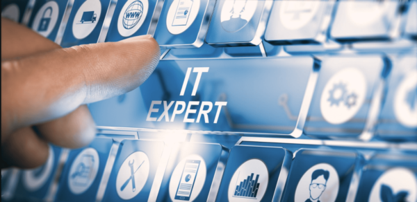A Guide to Selecting a Suitable IT Support Company for Your Business