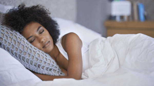 How To Develop A Good Sleep Routine