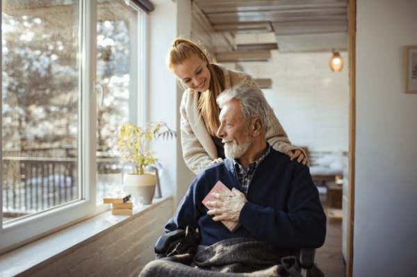 Why Senior Living is Something You Consider