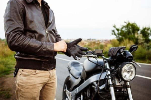 What to check before going on a long motorcycle road trip?