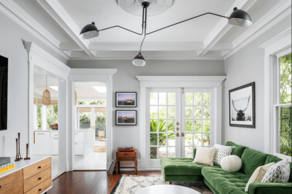 5 Cheap Ways to Modernize Your Home in 2021