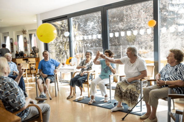 How to Find the Right Care Facility for You