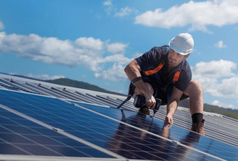 Solar Electricians
