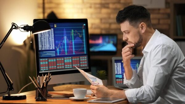 Five Amazing Techniques for Day Traders