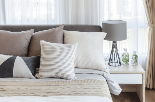 Does your Bedroom have a New, Distinctive Smell? It Might be Bed Bugs