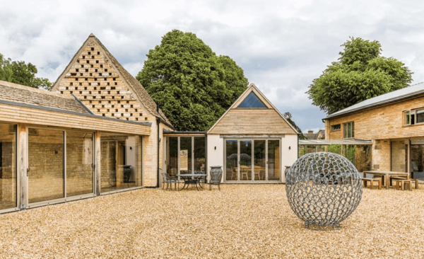 Top Considerations for A Barn Conversion