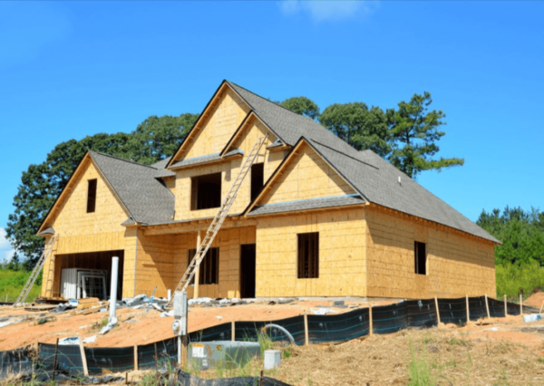 Top 4 Tips For Building Your First Home