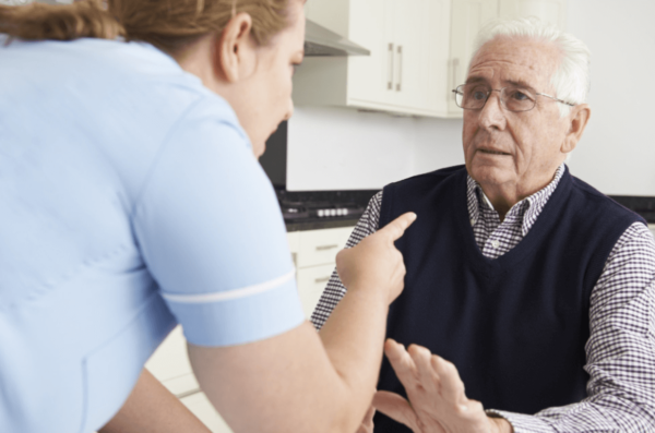 Types and Signs of Neglect in Nursing Homes