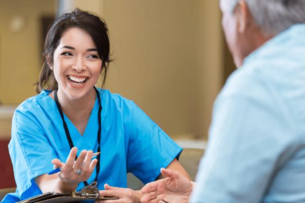 How Do You Become a Nurse?