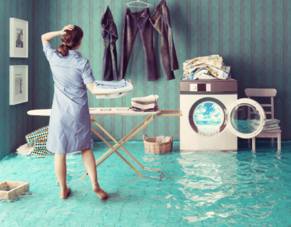 Benefits of Timely and Professional Water Damage Restoration