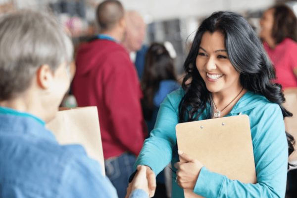 Signs You're a Great Fit for a Human Services Role