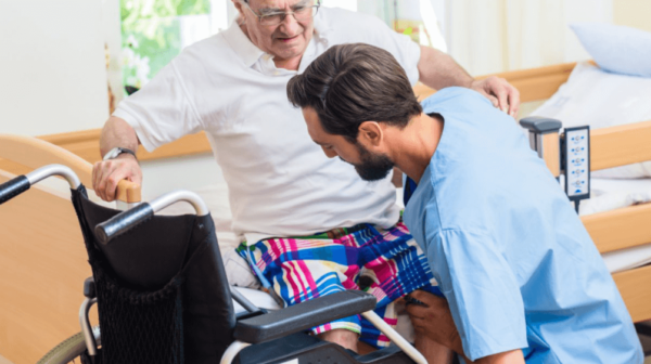 What to look for when choosing a hospice in San Diego