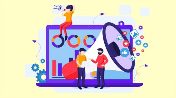 Social Media Tips for Businesses in 2022