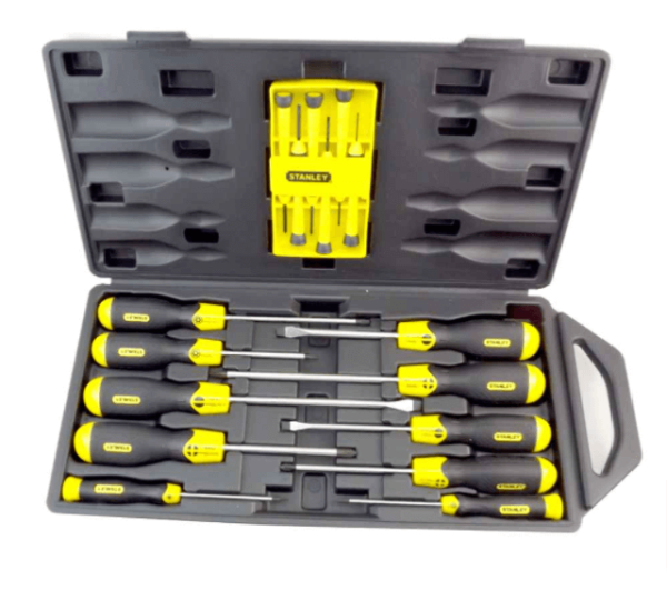 The Quick & Easy Guide to Screwdriver Sets